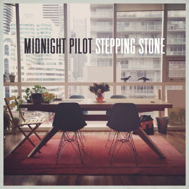 Midnight Pilot-Stepping Stone