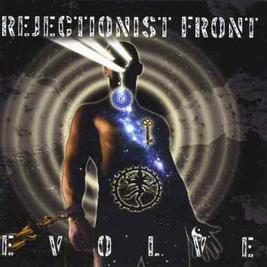 Rejectionist Front Rock Hard On New Single All I Am
