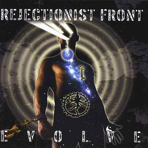 Rejectionst Front-All I Am