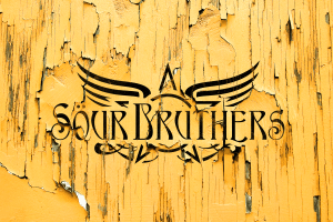 Söur Bruthers Deliver Americana Infused, Country Twangin', Söurlicious Rock on New Album