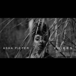 Asha Pieper Seamlessly Blends Jazz, Doo-Wop, Soul and More on Newest Single, Voices