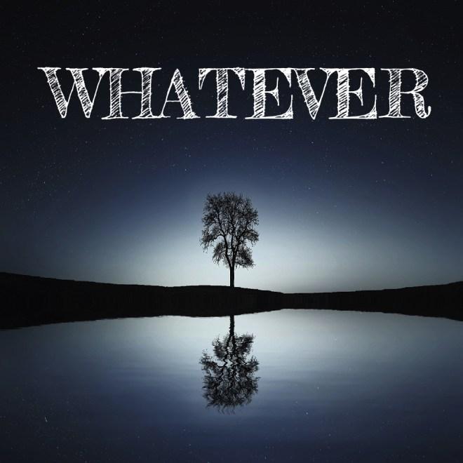 Ivan Beecroft-Whatever