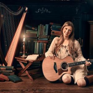 Kristin Rebecca Enchants On Her Newest Single Can I Be Honest