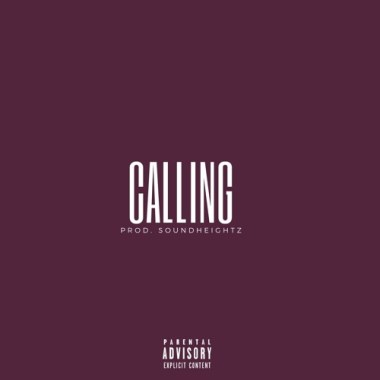 Skaa Teams Up SoundHeightz For His Latest Single, Calling