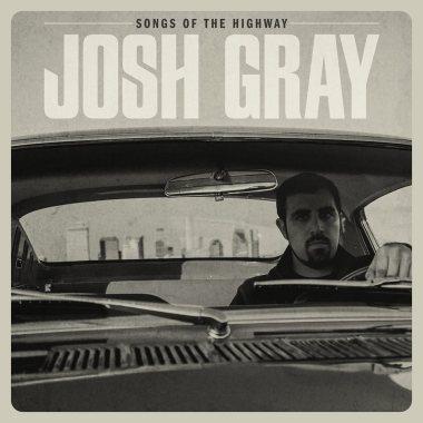 Josh Gray-Songs of the Highway