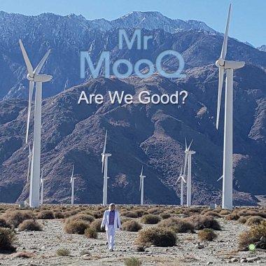 Mr Mooq-Complicated