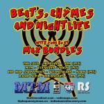 Beats Rhymes Nightlife with Max Bundles 2019