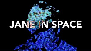 Jane In Space