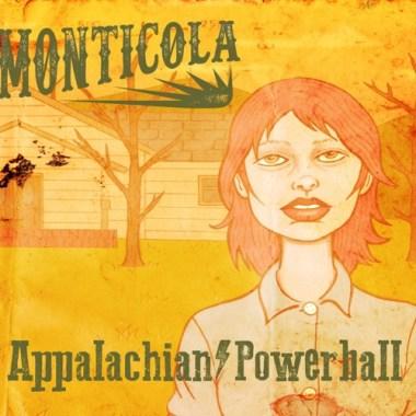 Monticola-Appalachian Powerball