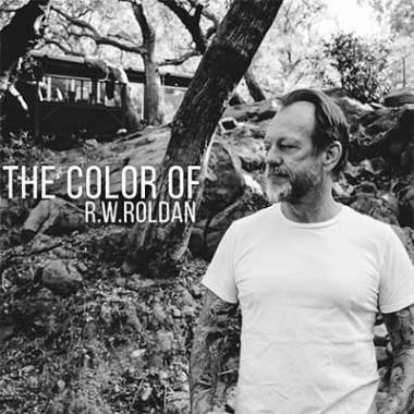 RW Roldan-The Color Of