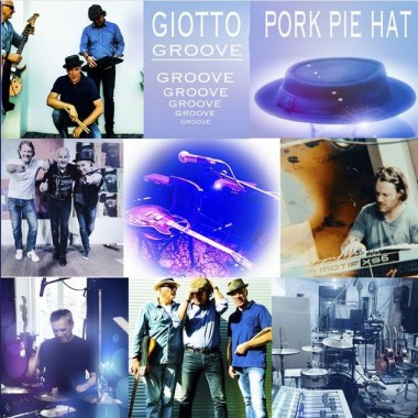 Pork Pie Hat-Giotto Groove
