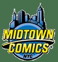 A Review of Midtown Comics (1/6)