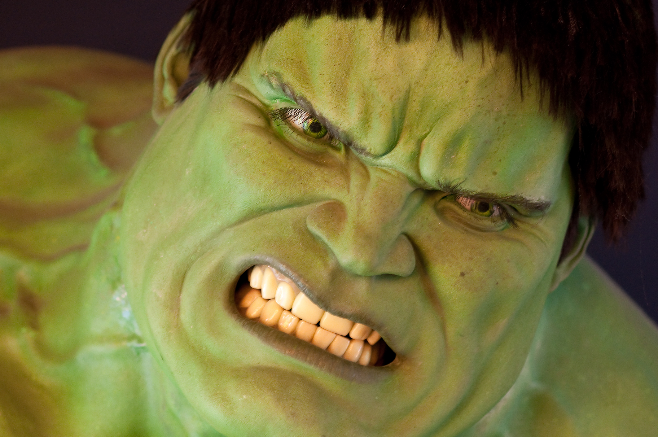 Incredible Hulk Quotes Angry Quotesgram