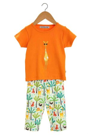 Nightwear and baby giftsets