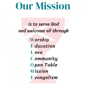 Midway Christian Church Mission Statement