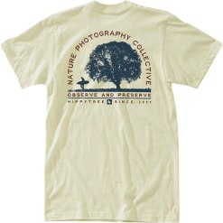 Camiseta Hippy Tree
