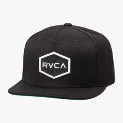 Gorras RVCA