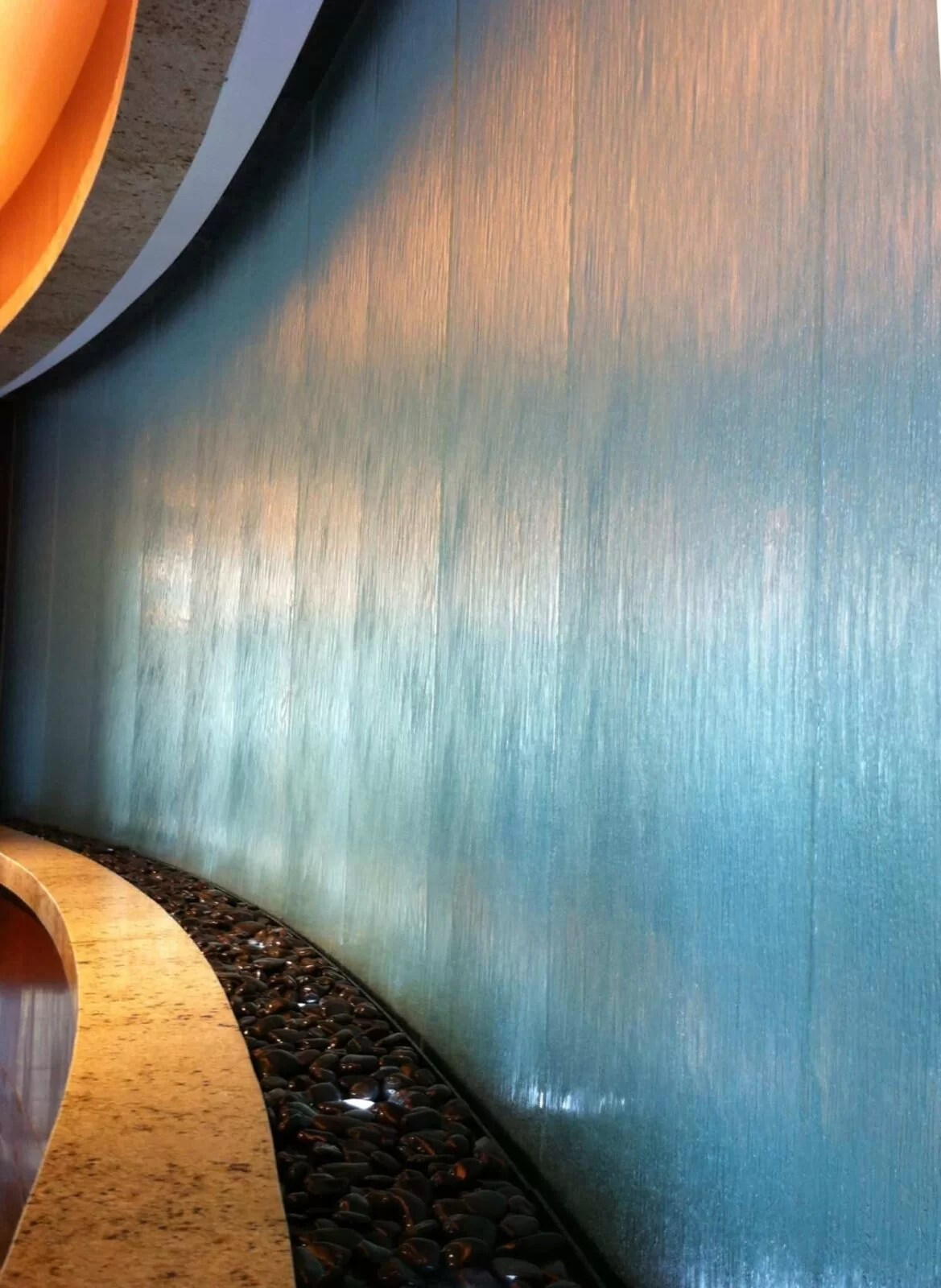 water walls slideshow 1