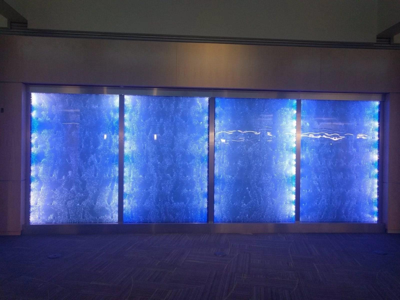 Bubble Wall at Elkridge Library 2 1