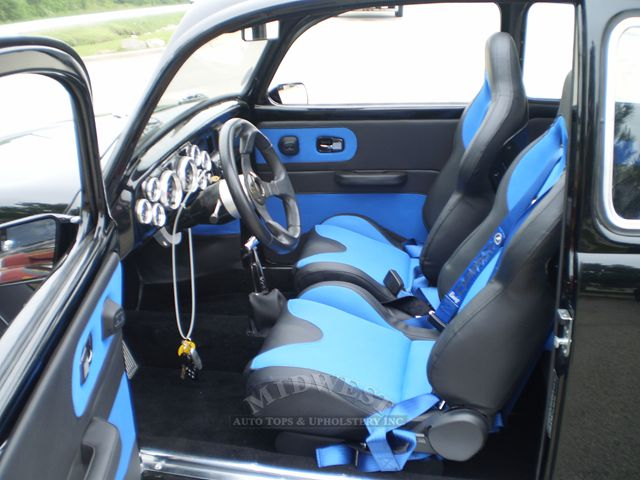 Midwest Auto Tops Amp Upholstery Custom VW Bug