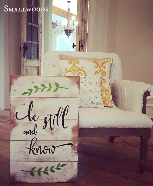 """Add The """"Fixer Upper Look"""" To Your Home"""