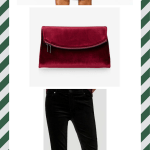 Styling the Velvet Trend 3 Ways for the Holidays