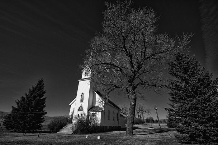The Sims Church (Dustin White)