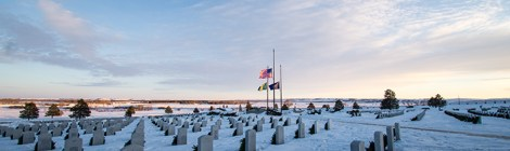 Honoring those who served: Wreaths Across America