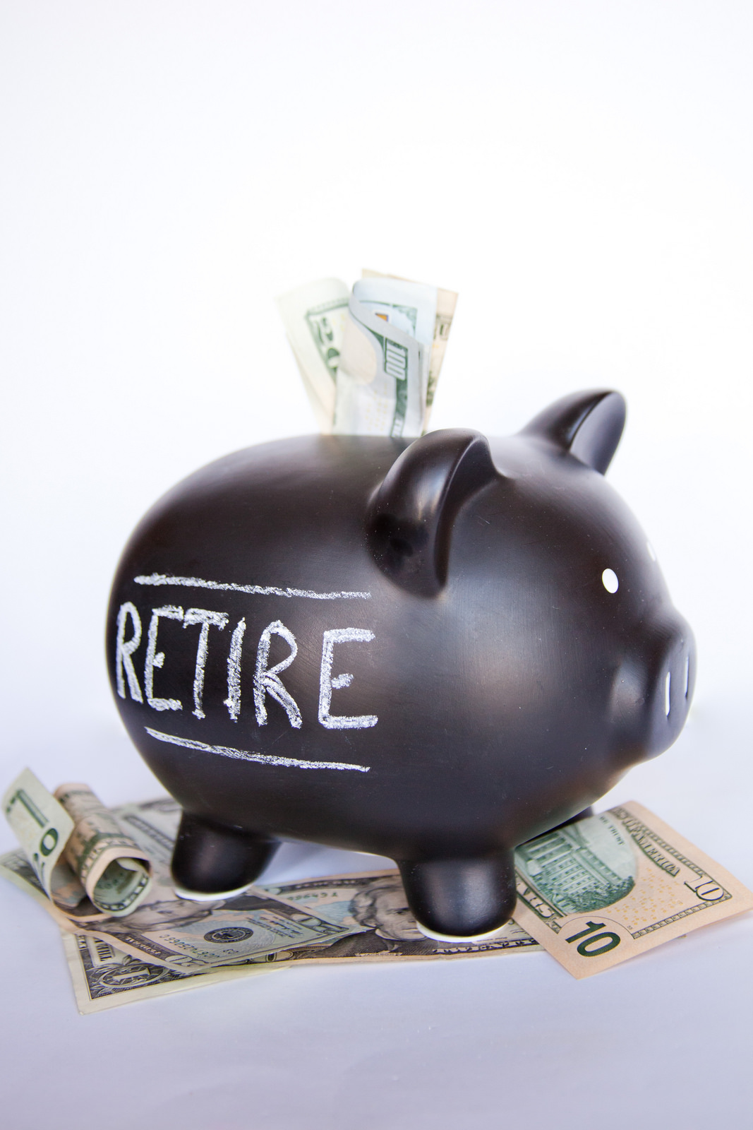 Everything You Need To Know About A Roth Ira