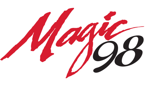 Magic 98 logo