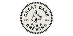 Great Dane Logo