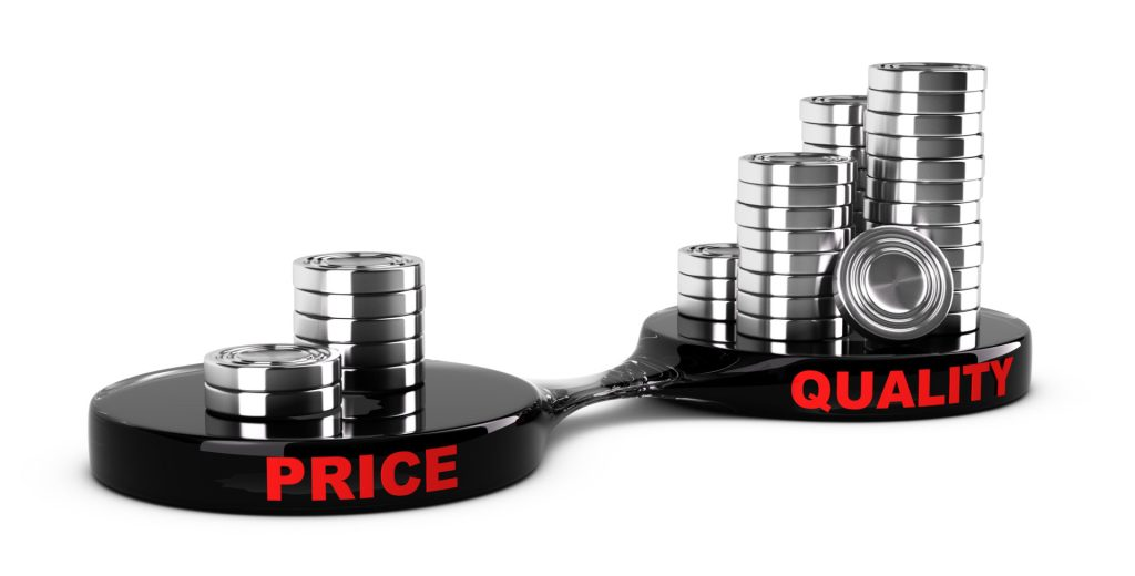 The Cost Of Poor Quality