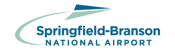Mid-West Family Springfield MO's client Springfiels-Branson National Airport logo
