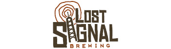 Mid-West Family Springfield MO's client Lost Signal Brewing logo