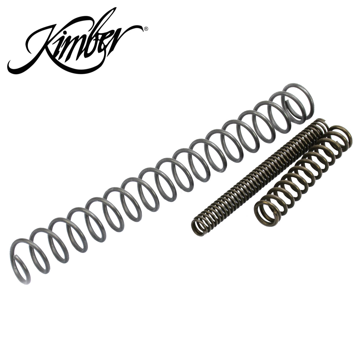 Kimber Compact 22 Lb Spring Tune Up Kit 45 Acp