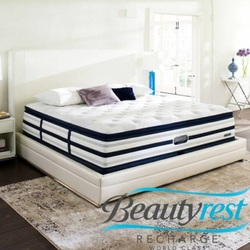 Beautyrest World Class King Luxury Plush Pt Simmons Mattress Perfect For Back Or Side Sleepers Size Msrp 3499