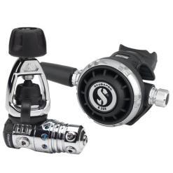 Scubapro MK25 EVO/G260 Dive Regulator System, INT