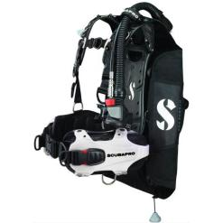 Buoyancy Compensators BCD's