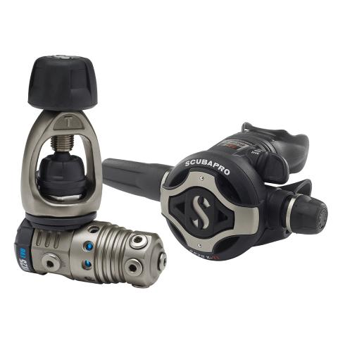 MK25T EVO/S620 X-Ti Dive Regulator System