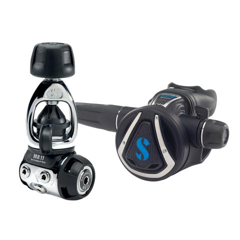 MK11/C370 Dive Regulator System