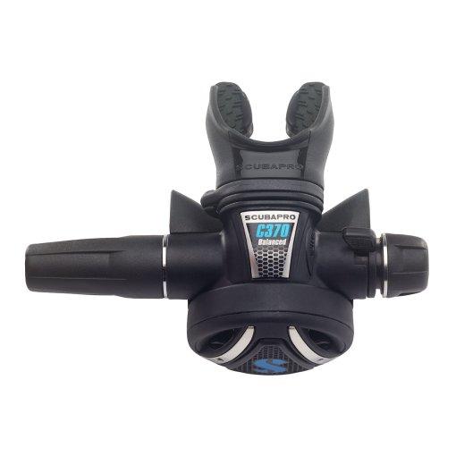 scubapro c370 regulator
