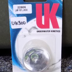 UK 300  Replacement Lamp/Reflector for UK 300