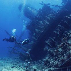 Padi Advanced Open Water Diver, Complete