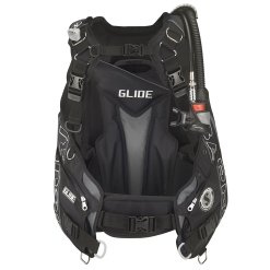 Scubapro Glide Men's BCD GRAY w/ Air 2