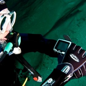 Padi Advanced Open Water Diver, Complete