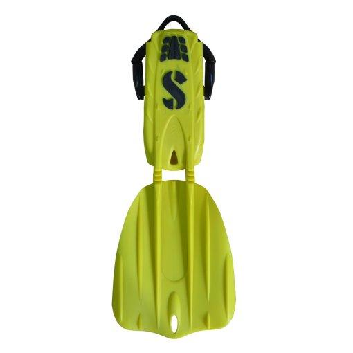 scubapro seawing nova fin