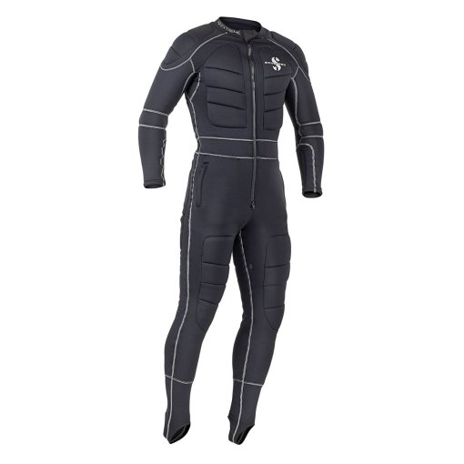 scubapro k2 extreme one-piece drysuit undersuit