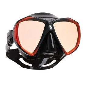 Scubapro Spectra Dive Mask with Mirror Lens
