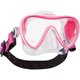 Scubapro Synergy 2 Trufit Dive Mask With Comfort Strap