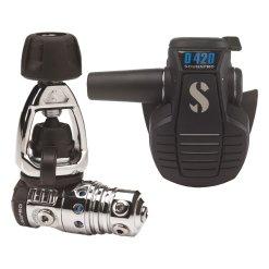 Scubapro MK25 EVO/D420 Dive Regulator System, INT